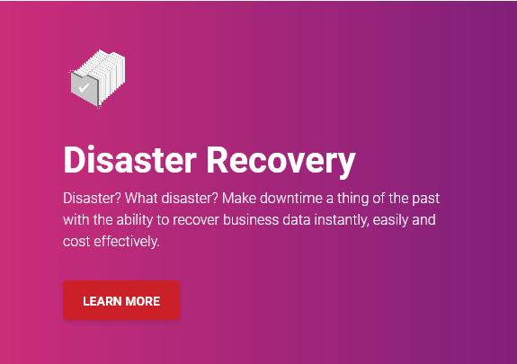 Cloud Archiving UK Data Centres